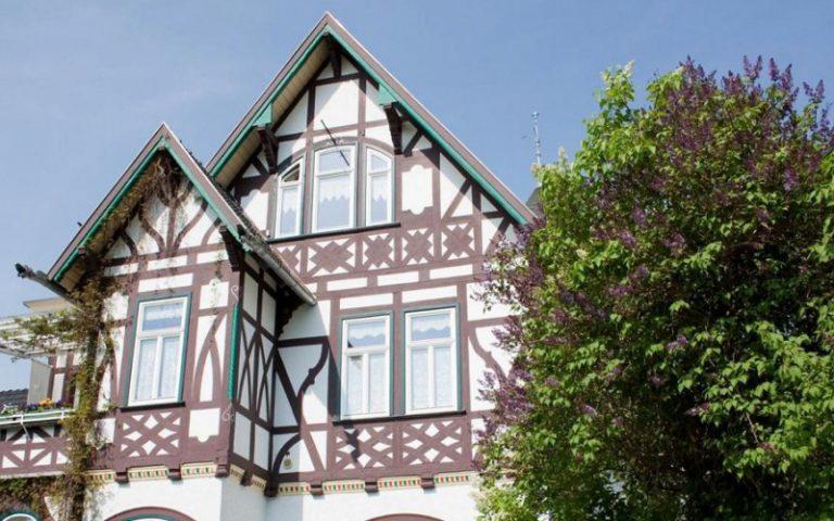 Villa Giebelanischt
